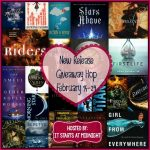 October New Release Hop | #Giveaway
