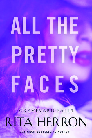 Audio Book Review | All the Pretty Faces by Rita Herron