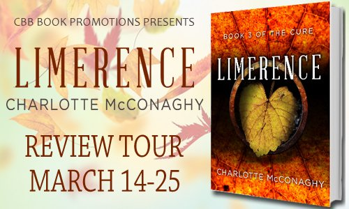 Blog Tour | Limerence by Charlotte McConaghy (Review + #Giveaway)