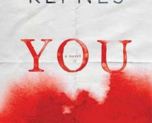 A Letter to Joe from You by Caroline Kepnes