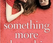Best Friends to Lovers with Sports? Yes Please!  // Something More Than This by Barbie Bohrman