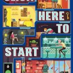 Middle Grade Madness | Click Here to Start by Denis Markell