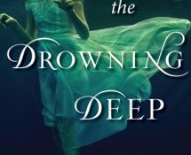 Sunday Street Team // Fear the Drowning Deep by Sarah Glenn Marsh
