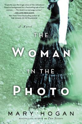 The Woman in the Photo by Mary Hogan