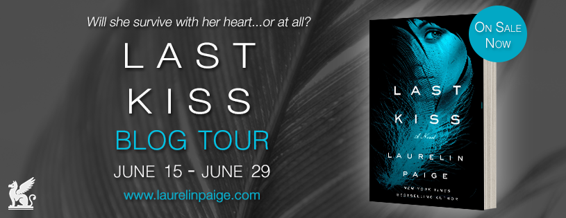 Dark, Sexy, and Utterly Captivating // Last Kiss by Laurelin Paige