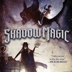 Blog Tour // Shadow Magic by Joshua Khan {Excerpt + Giveaway}