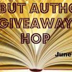 Debut Author #Giveaway Hop