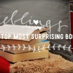 Top Ten Tuesday with Abigail // Top Most Surprising Books