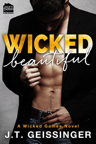 Wickedly Sexy & Full of Drama // Wicked Beautiful by J.T. Geissinger