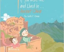 Blog Tour // If You Were Me and Lived In… by Carole P. Roman {Excerpt + Giveaway}