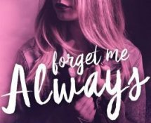 Filled with Drama & Characters You Love to Hate \\ Forget Me Always by Sara Wolf