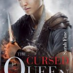 High Stakes Fantasy Full of Magic & Intrigue // The Cursed Queen by Sarah Fine
