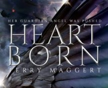 Audiobook Blog Tour: Heartborn by Terry Maggert (Spotlight + #Giveaway)