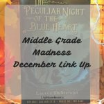 Middle Grade Madness // December Link Up