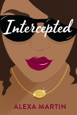 Review & Giveaway // Intercepted by Alexa Martin