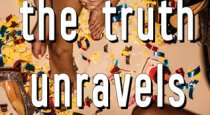 Review   When the Truth Unravels by RuthAnne Snow
