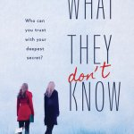 Review |  What They Don't Know by Nicole Maggi
