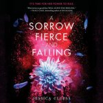 Audio Book Review |  A Sorrow Fierce and Falling by Jessica Cluess