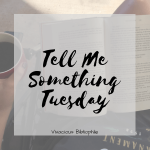 Tell Me Something Tuesday | Looking For Horror Movie Recs