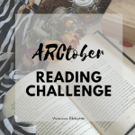 2018 ARCtober Reading Challenge // Wrap Up