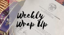 Weekly Wrap Up~ (25)