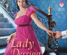 Blog Tour // Lady Derring takes a lover by Julie Ann Long (Review + Giveaway)