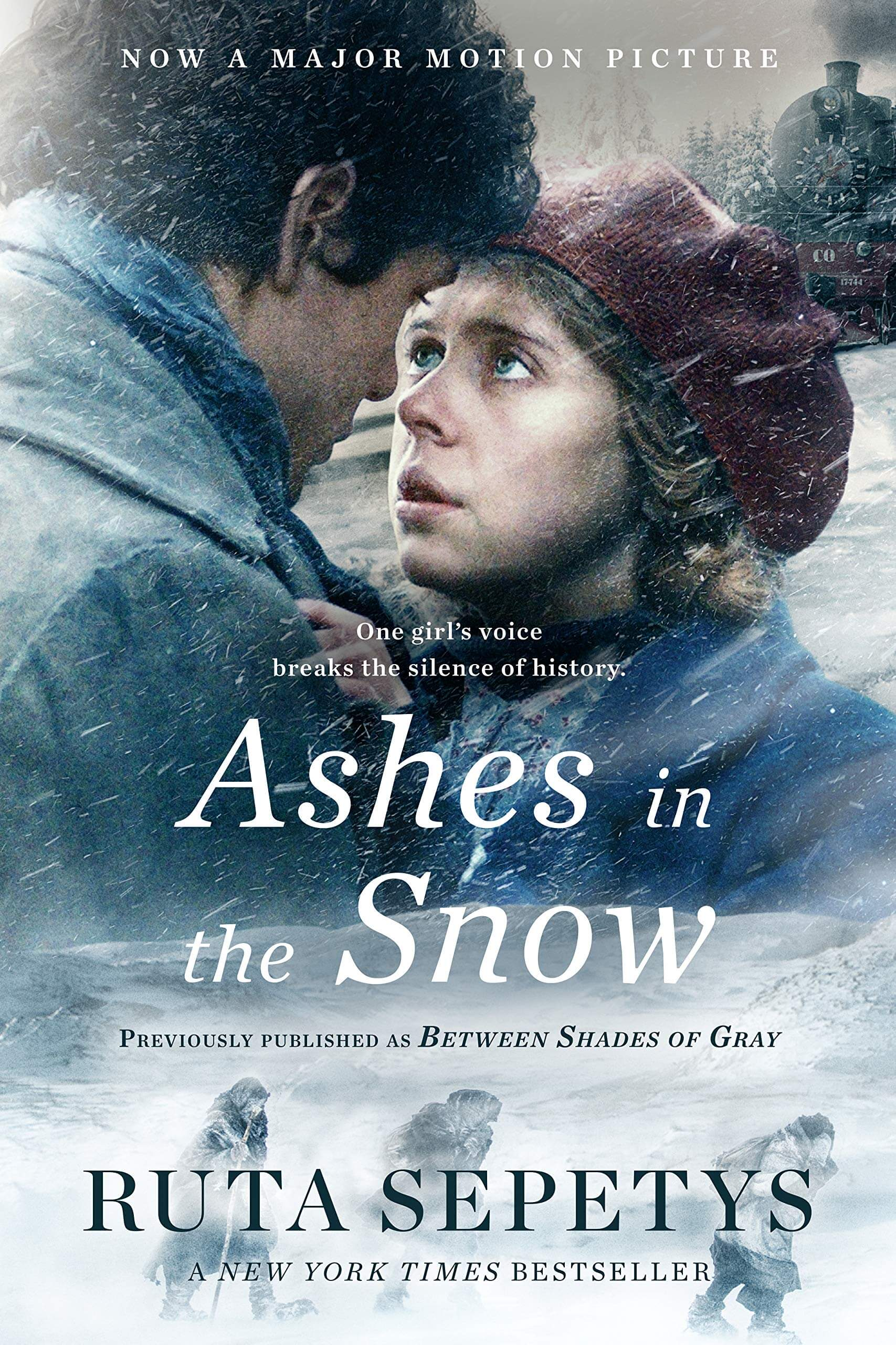 Movie Review // Ashes in the Snow