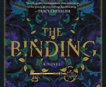 Book Review | The Binding by Bridget Collins