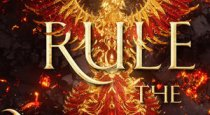 Author Spotlight // We Rule the Night by Claire Eliza Bartlett (+Giveaway)