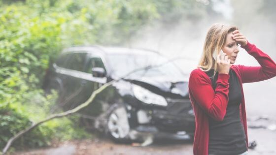 Driving a vehicle is part of our every day life, that we don't think about being in an accident. Here are some tips for What To Do After a Car Accident.