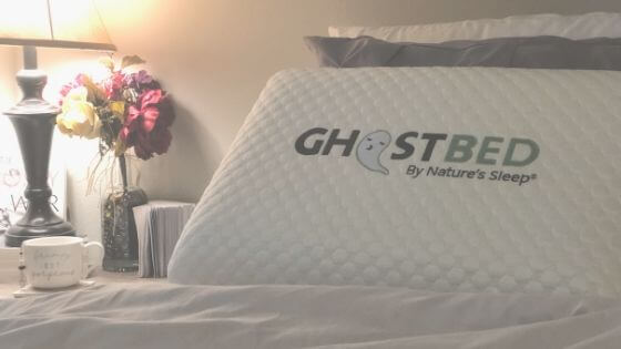 Product Review // GhostPillow
