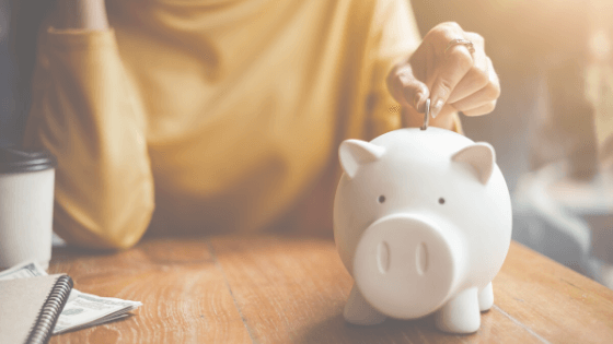 5 Money-Saving Tips For the New Year