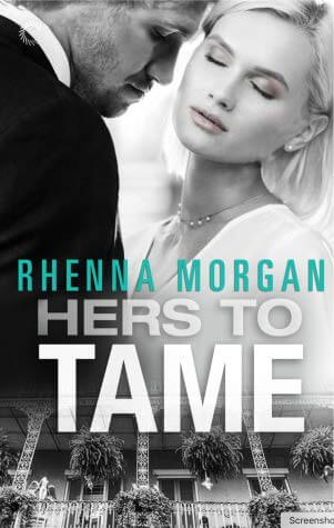 Book Review // HERS TO TAME by Rhenna Morgan