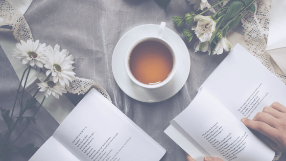 10 Books I Read Because of Bloggers