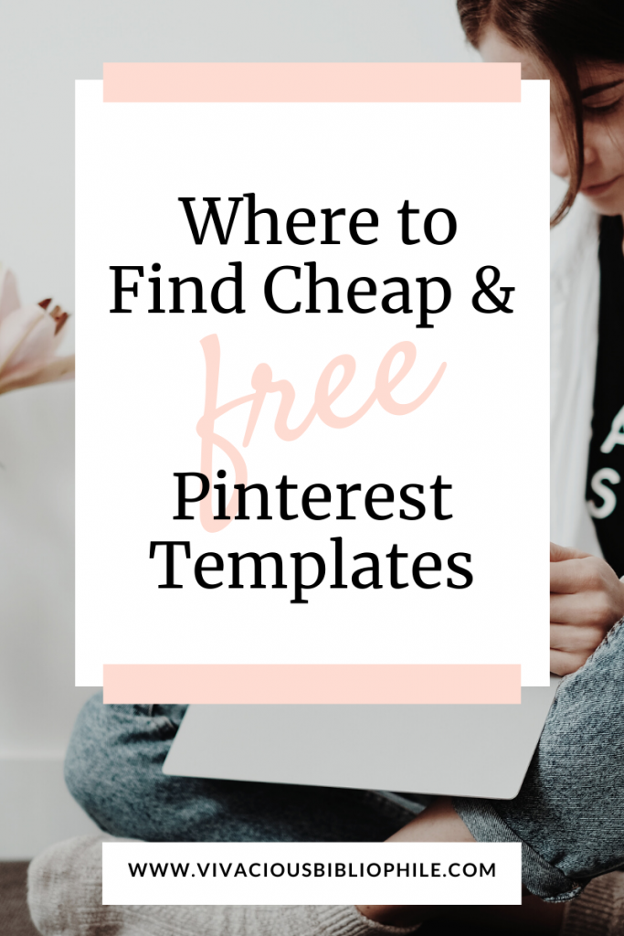 Free Pinterest Templates Post Image